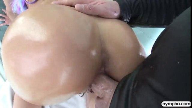 Девушка с сочной писькой наслаждается сексом с избранником #8
